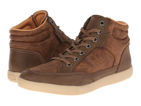 GUESS - Joaquin (Brown) Men
