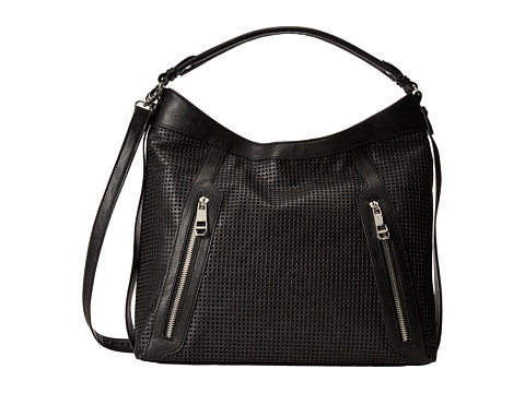 Madden Girl - Mgrose (Black) Handbags