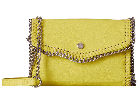 Madden Girl - Mggate (Lemon) Handbags