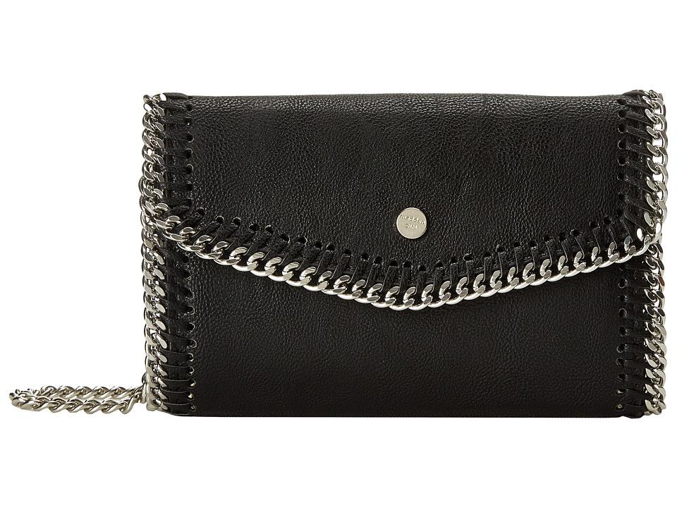 Madden Girl - Mggate (Black) Handbags