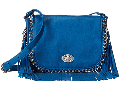 Madden Girl - Mghomer (Blue) Handbags