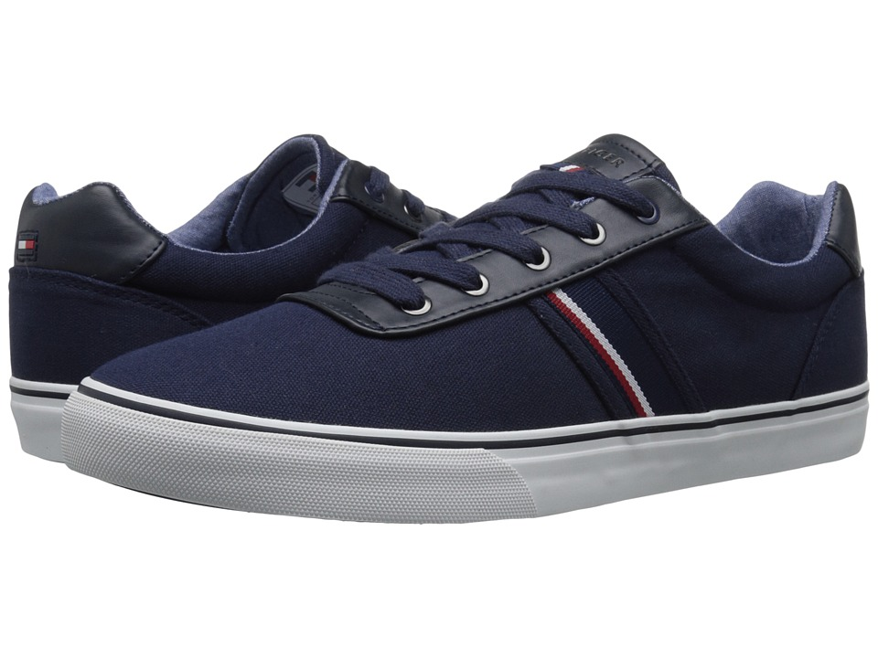 Tommy Hilfiger - Phoenix (Navy) Men's Lace up casual Shoes