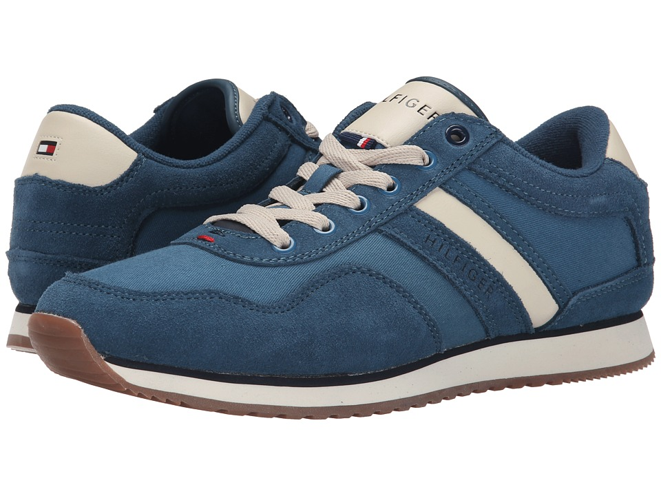 Tommy Hilfiger Marcus2 Navy 1 Mens Lace up casual Shoes