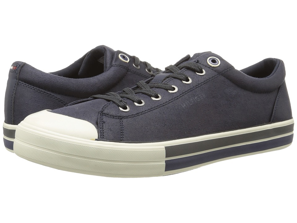 Tommy Hilfiger - Reno 2 (Navy) Men's Lace up casual Shoes