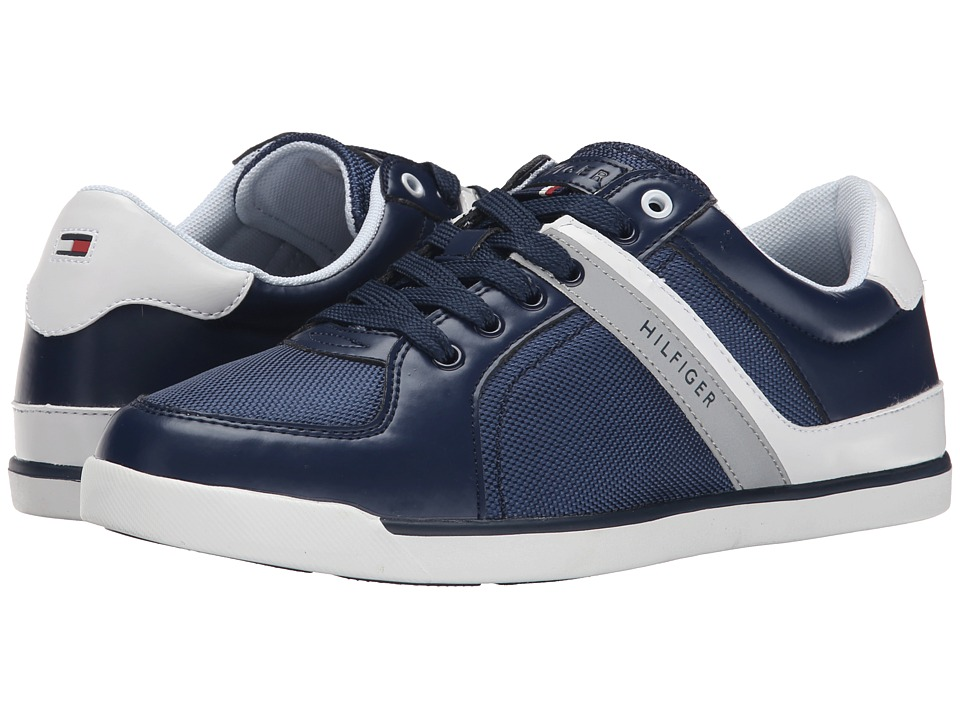 Tommy Hilfiger - Winslow (Navy) Men's Lace up casual Shoes