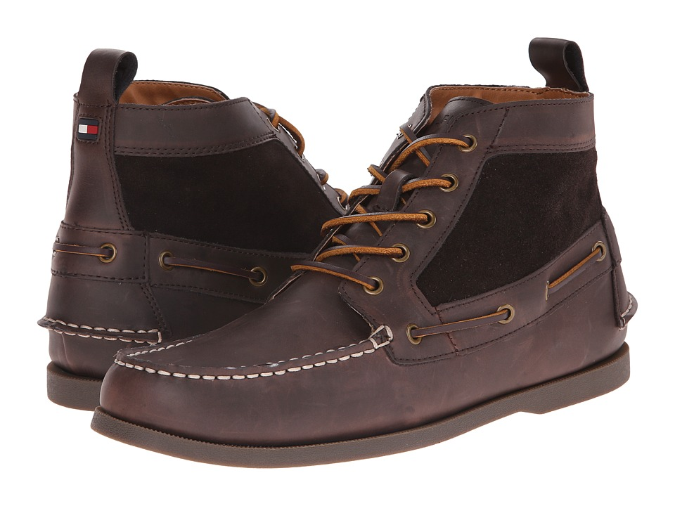 Tommy Hilfiger Billie (Brown) Men