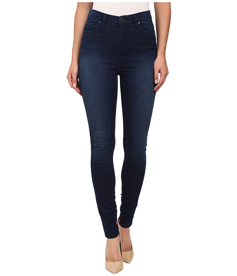 Blank NYC - Denim High Rise Skinny in Blue (Blue) Women's Jeans