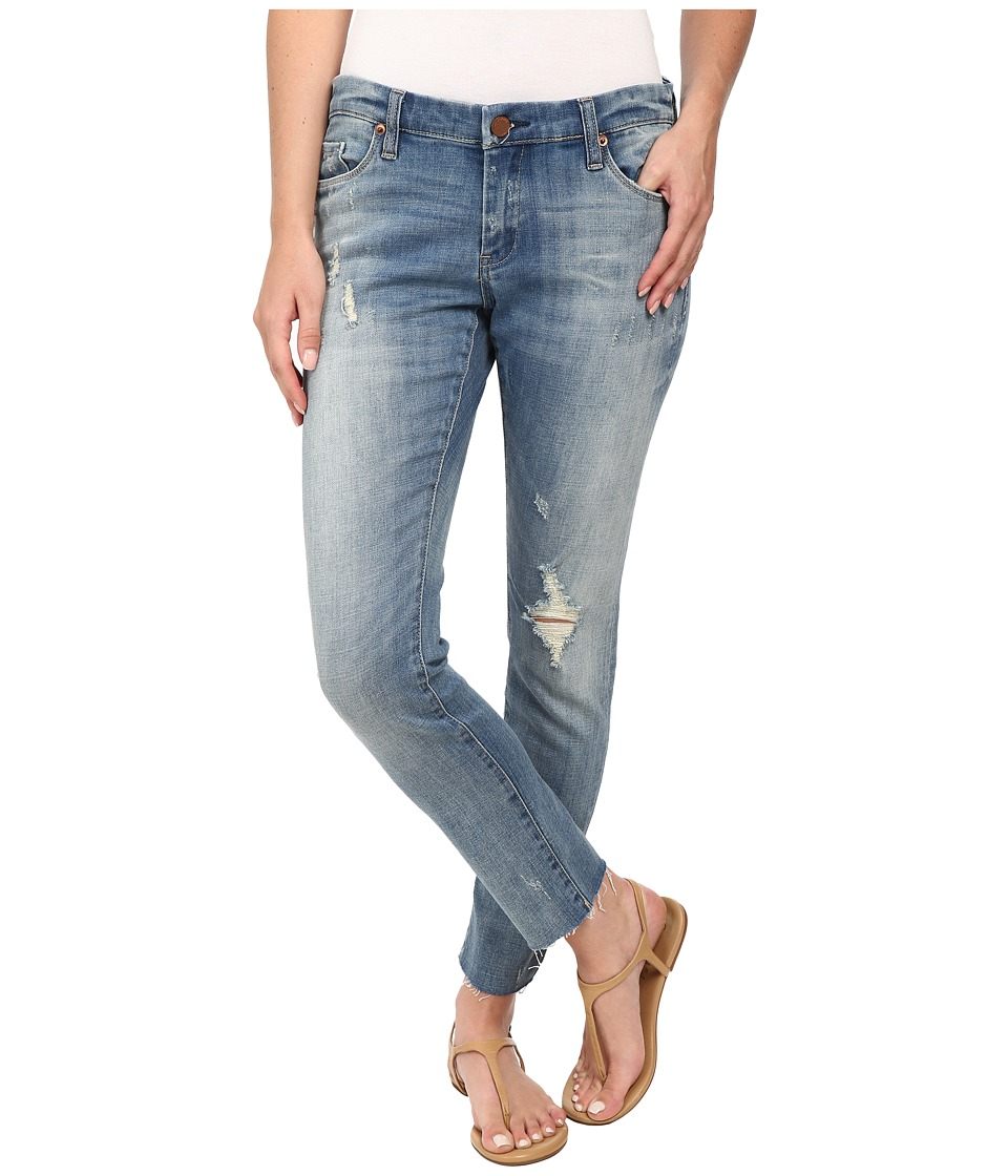 Blank NYC - Denim Crop in Blue (Blue) Women's Jeans