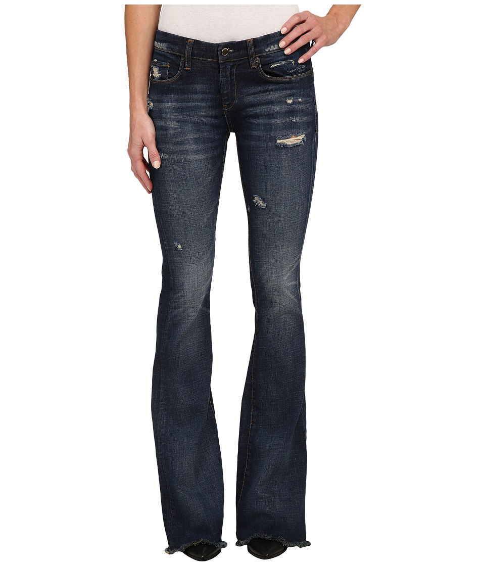 Blank NYC - Flare Jeans in Blue (Blue) Women's Jeans