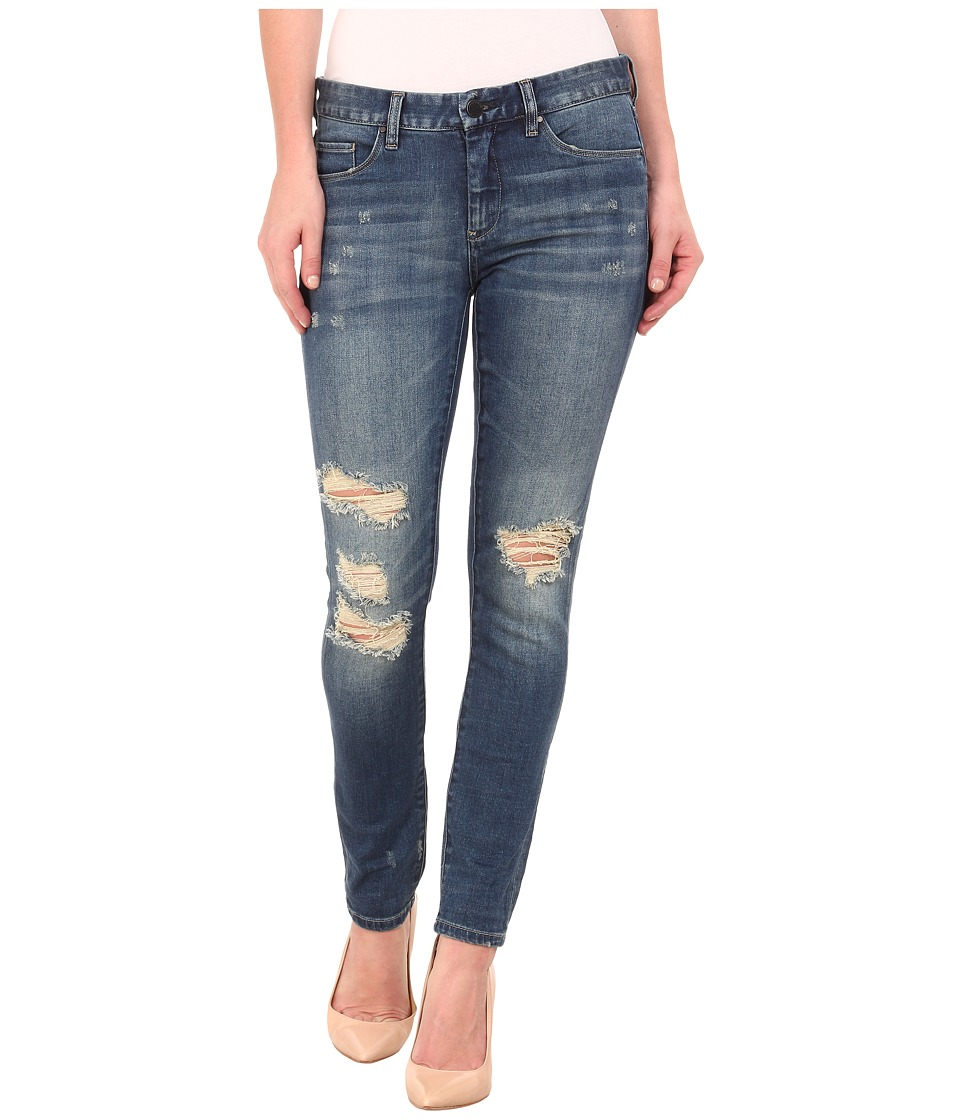 Blank NYC - Denim Boyfriend in Blue (Blue) Women's Jeans