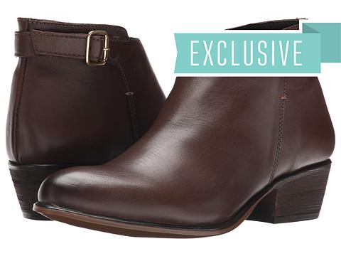 Steve Madden - Exclusive - Neonee (Brown Leather) Women