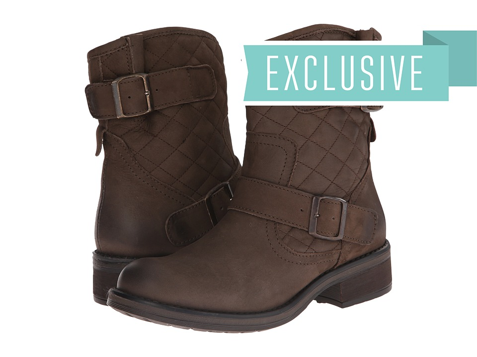 Steve Madden - Exclusive - Dennmark (Brown Nubuck) Women