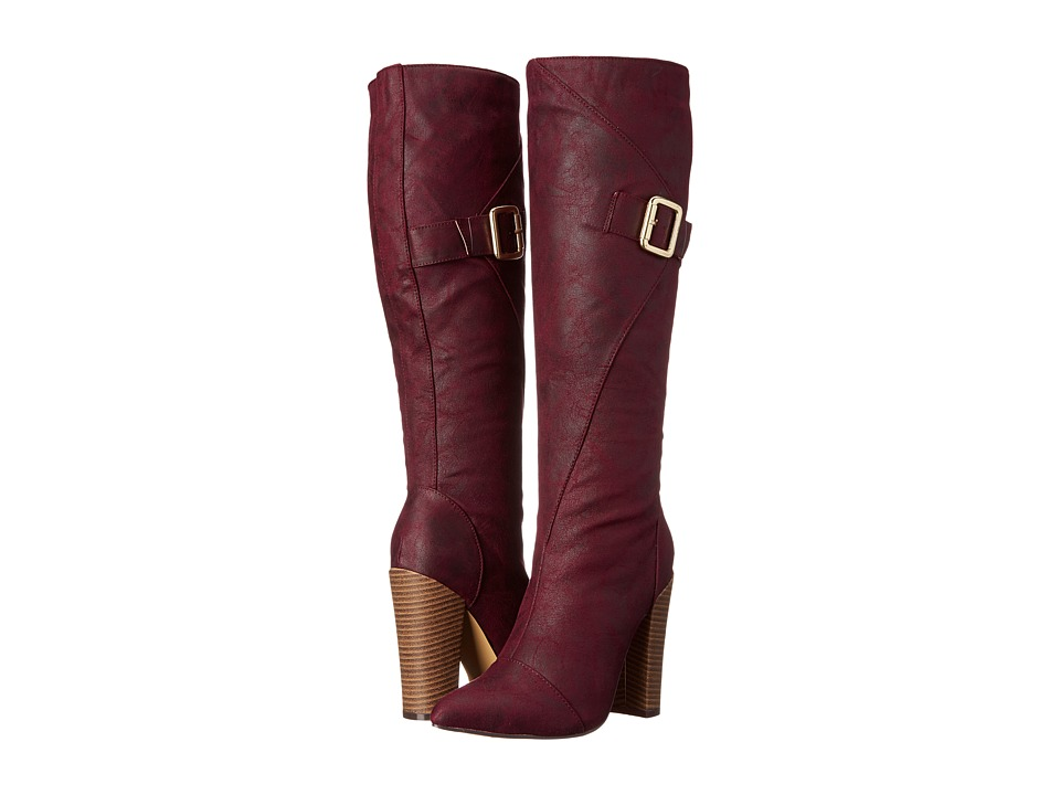 Michael Antonio - Baylen (Cranberry) Women