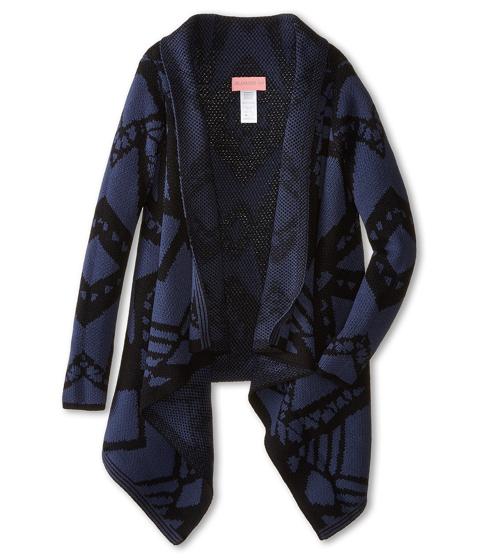 Blank NYC Kids - Whinosaurus Jacket (Big Kids) (Whinosaurus) Girl