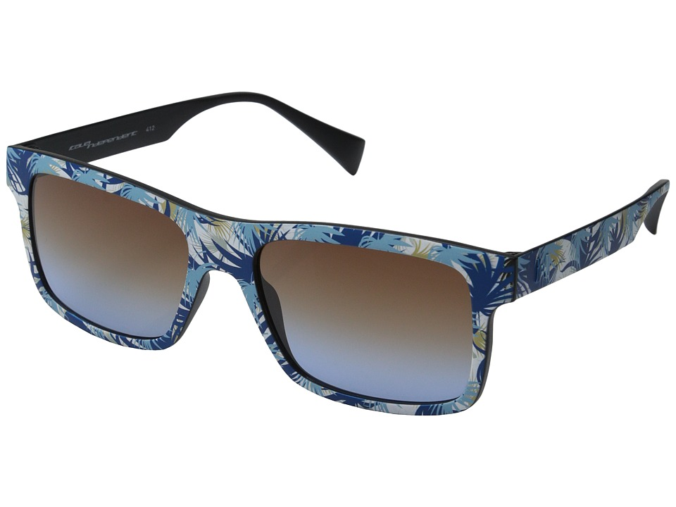 Italia Independent - IS001 (Palm Sky Led) Fashion Sunglasses