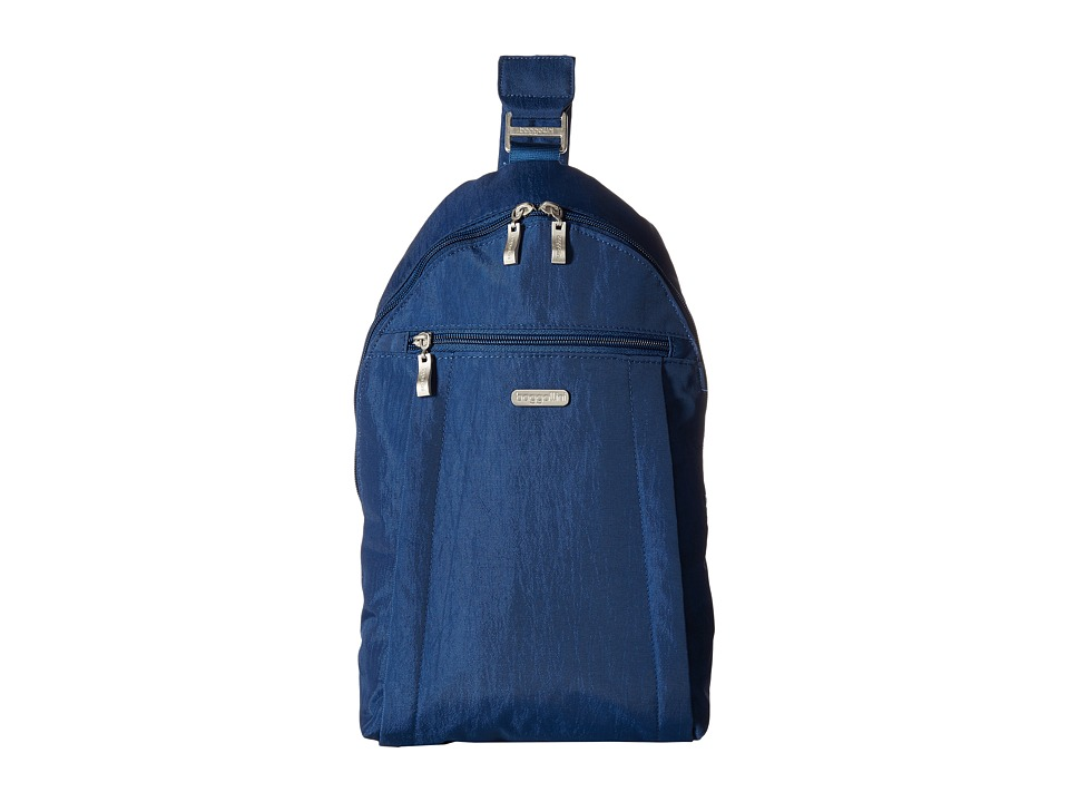Baggallini - Glide Sling (Pacific) Sling Handbags