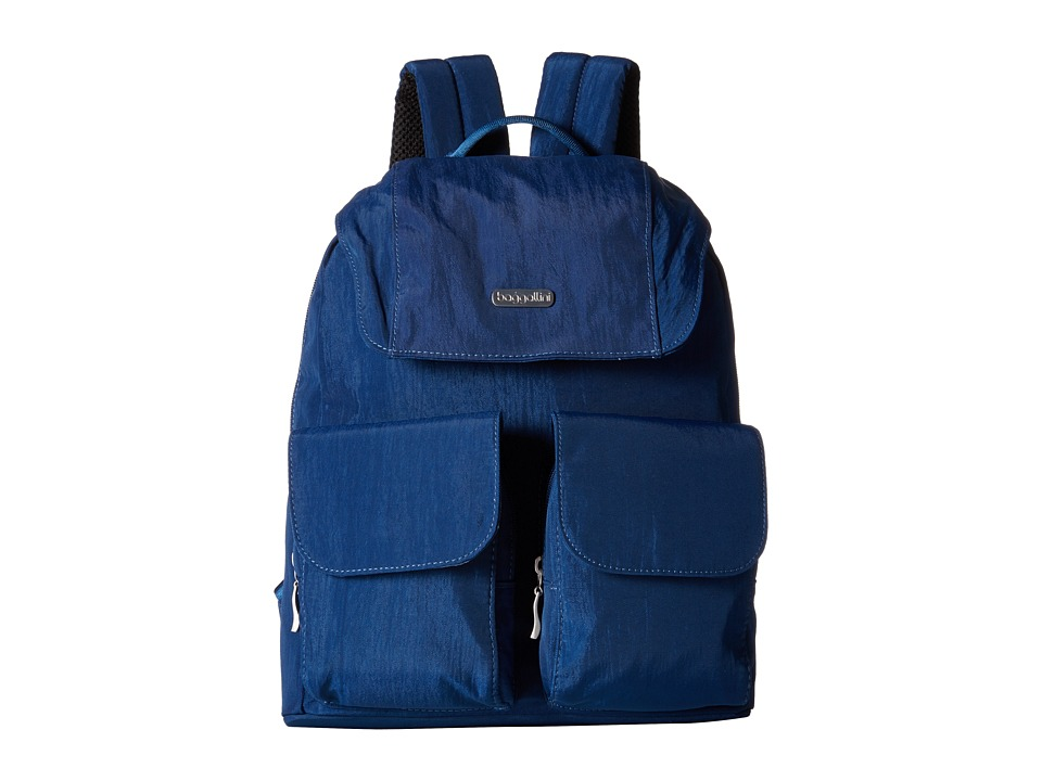 Baggallini - Mission Backpack (Pacific) Backpack Bags