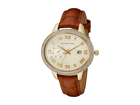 Michael Kors - Whitley (MK2428 - Gold) Watches