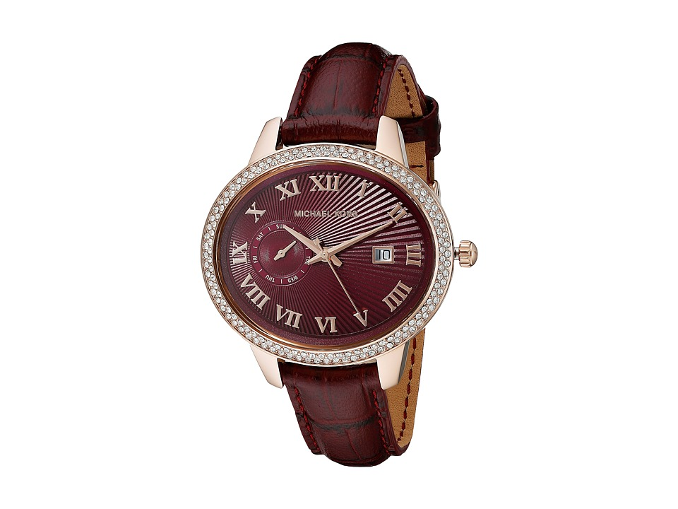 Michael Kors - Whitley (MK2430 - Rose Gold) Watches