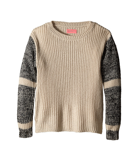 Blank NYC Kids - Can't Afford This Sweater (Big Kids) (Can't Afford This) Girl's Sweater