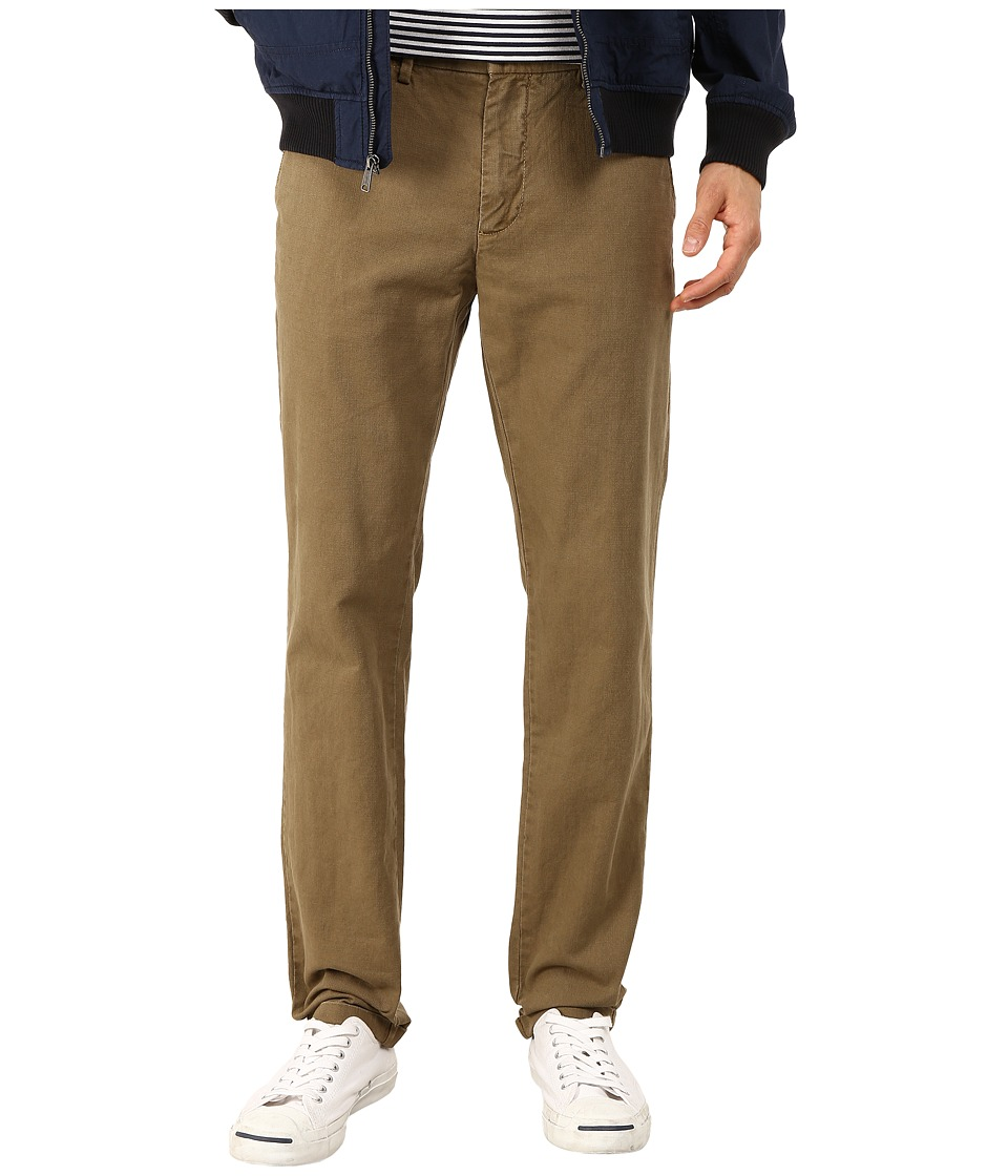 Gant Rugger - R. Winter Twill Chino (Field Green) Men