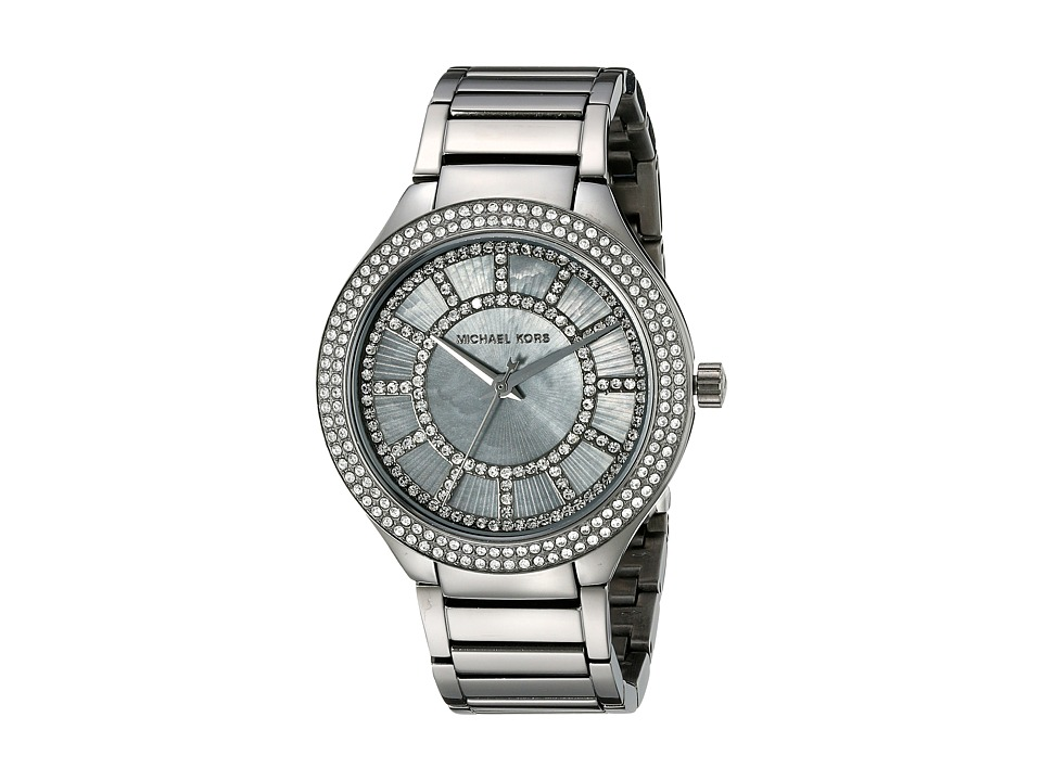 Michael Kors - Kerry (MK3410 - Gunmetal) Watches