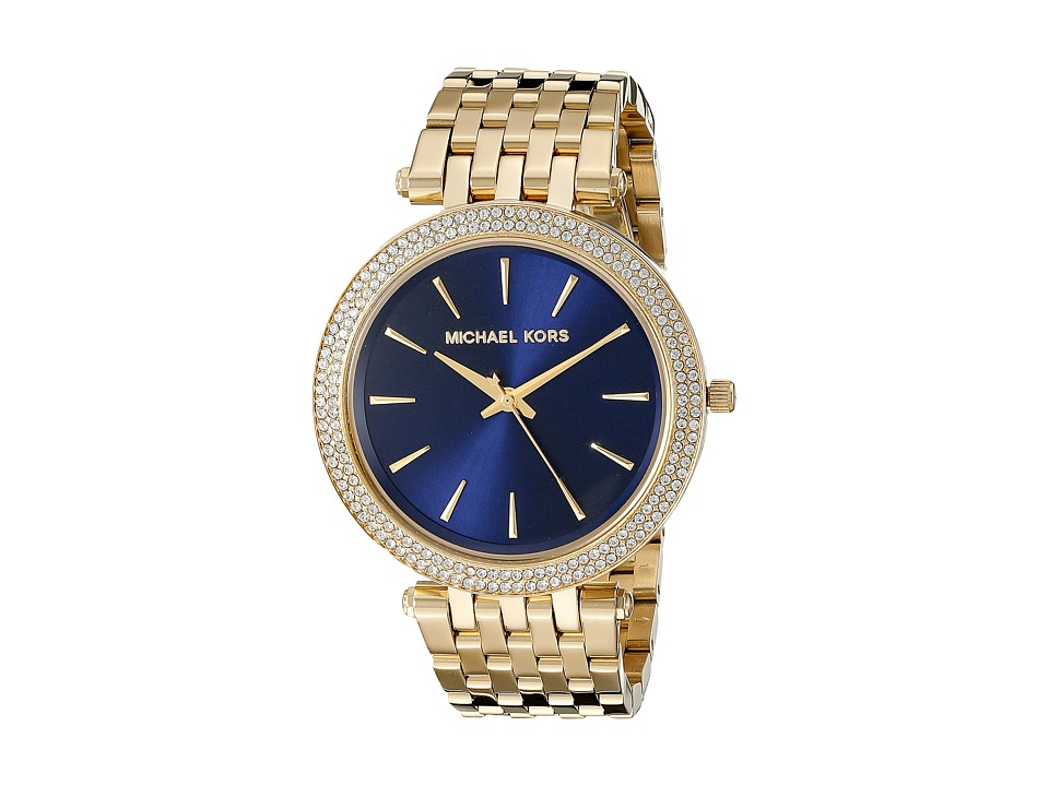 Michael Kors - Darci (MK3406 - Gold) Watches