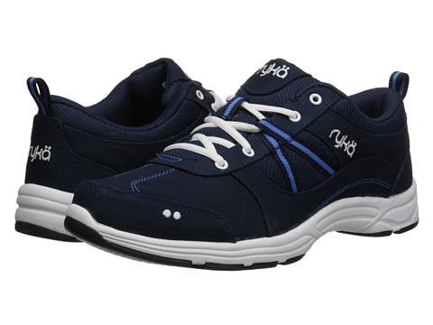 Ryka - Tempo (Navy) Women's Shoes