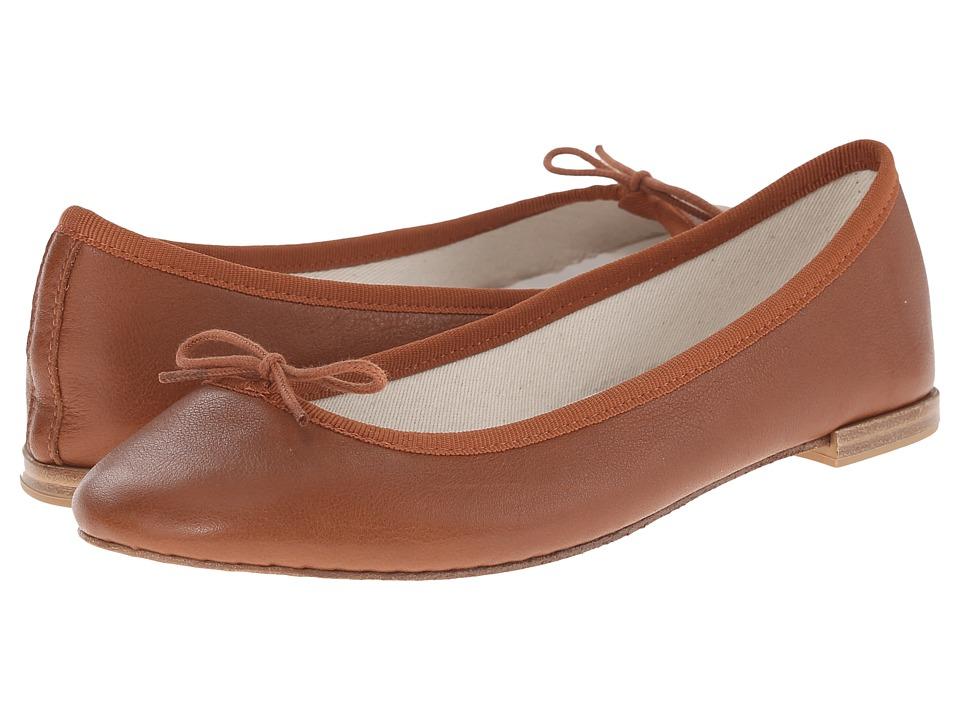 Repetto - Cendrillon (Cuba Nappa) Women's Flat Shoes