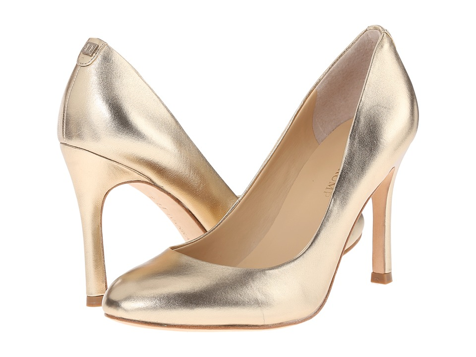 Ivanka Trump - Janie (Gold) High Heels