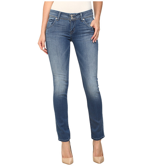 Hudson - Nicole Ankle Skinny Jeans in Shore Bird (Shore Bird) Women