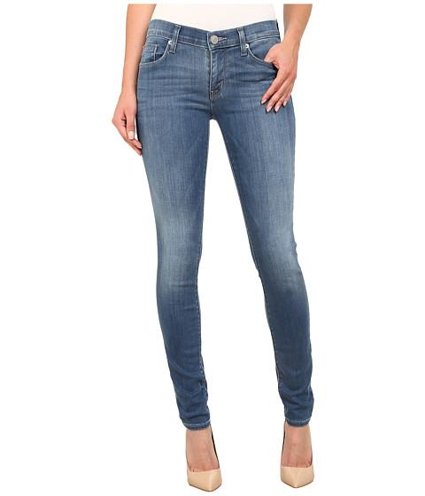 Hudson - Krista Skinny Jeans in Shore Bird (Shore Bird) Women's Jeans