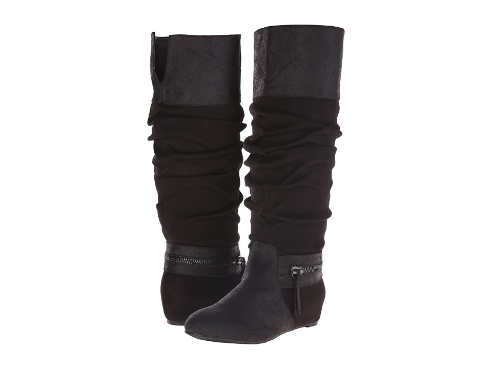 Michael Antonio - Caroline (Black) Women's Boots