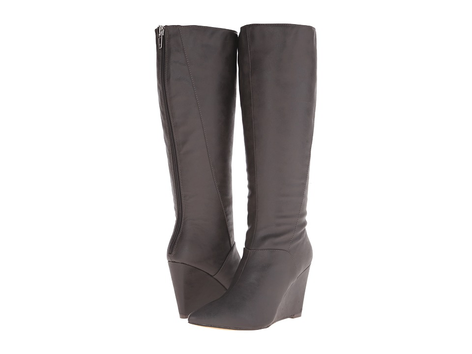Michael Antonio - Crew (Charcoal) Women's Boots