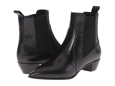 Marc by Marc Jacobs - Lou Boot (Black) Women's Boots