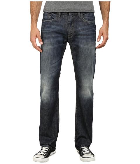 Buffalo David Bitton - Driven-X Basic Jeans in Indigo (Indigo) Men's Jeans