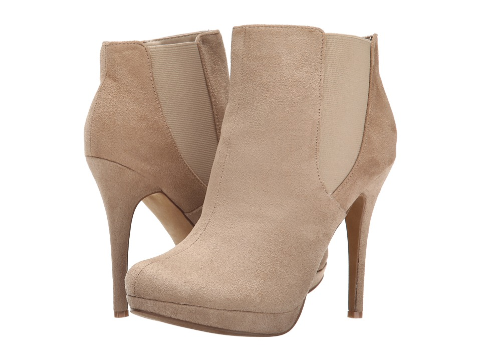 Michael Antonio - Merdock - Suede (Natural) Women