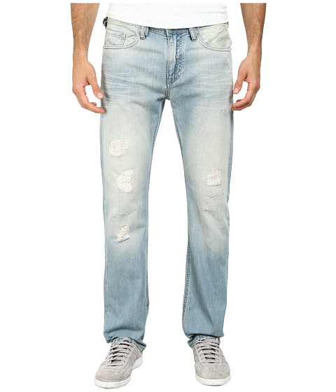 Buffalo David Bitton - Evan Jeans in Indigo (Indigo) Men's Jeans