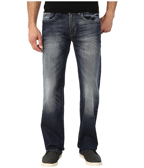 Buffalo David Bitton - Travis-X Basic Jeans in Indigo (Indigo) Men's Jeans