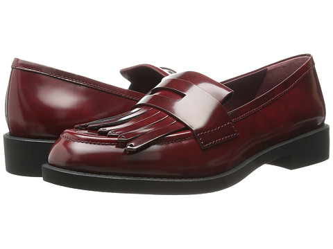 Marc by Marc Jacobs - Wooster Loafer (Red) Women