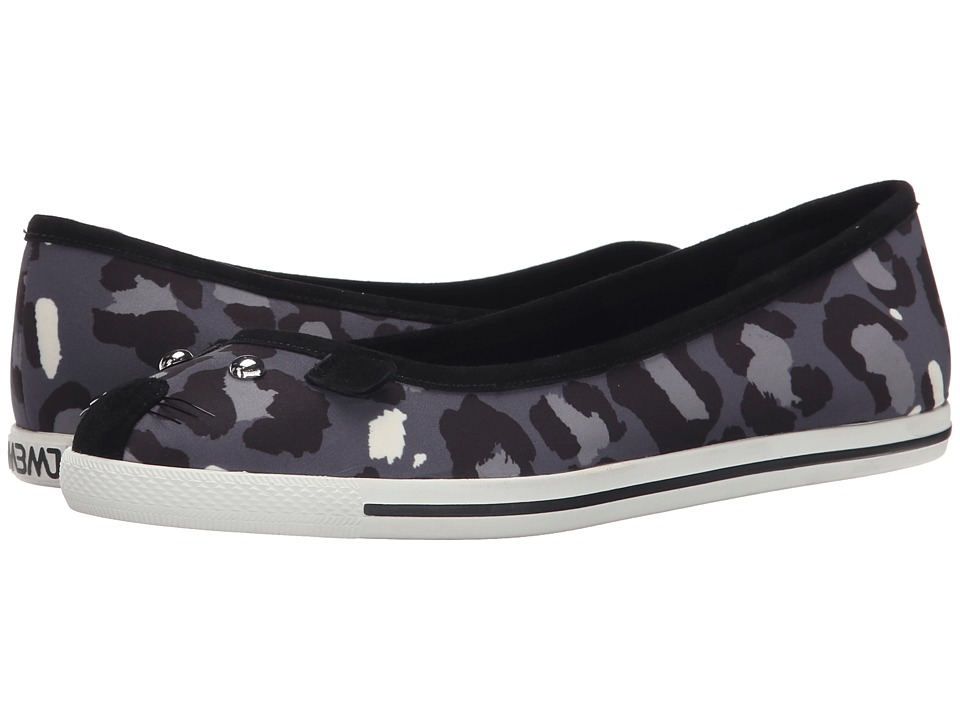 Marc by Marc Jacobs - Sneaker Mouse Flat (Grey Multi) Women