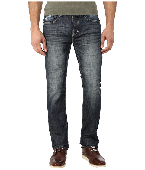 Buffalo David Bitton - Evan Jeans in Indigo (Indigo) Men