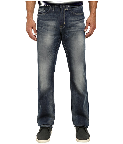 Buffalo David Bitton - Game-X Basic Jeans in Indigo (Indigo) Men's Jeans