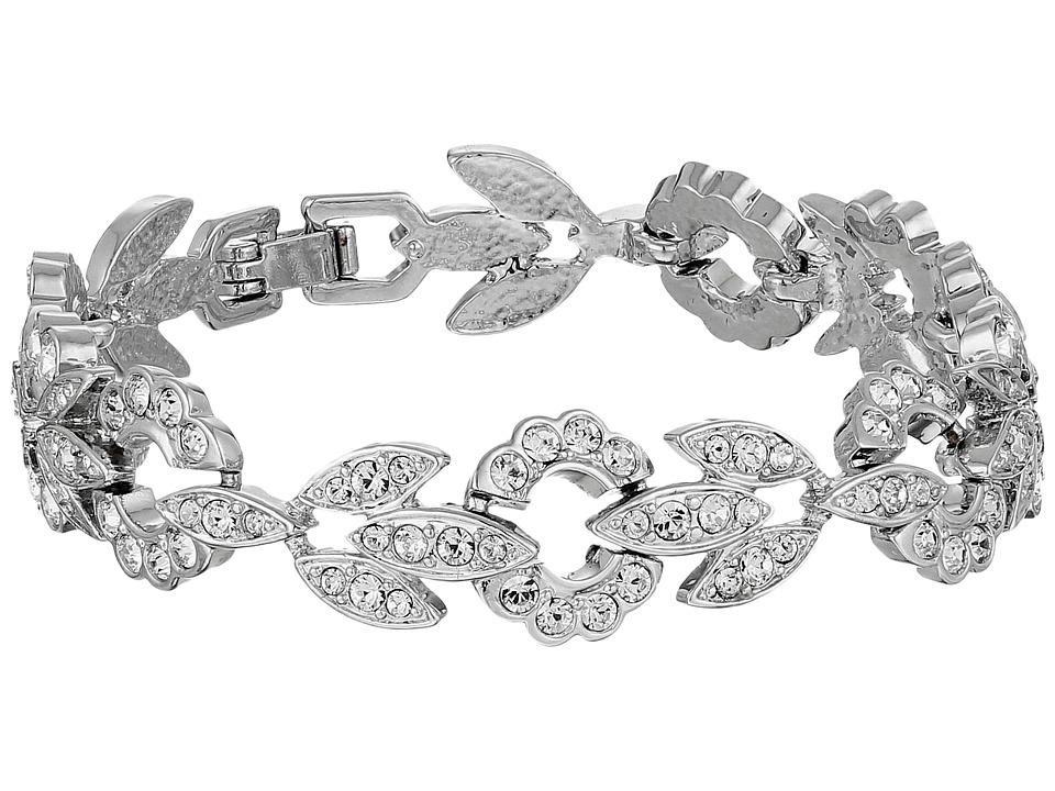 Nina - Camira Bracelet (Silver/Crystal) Bracelet