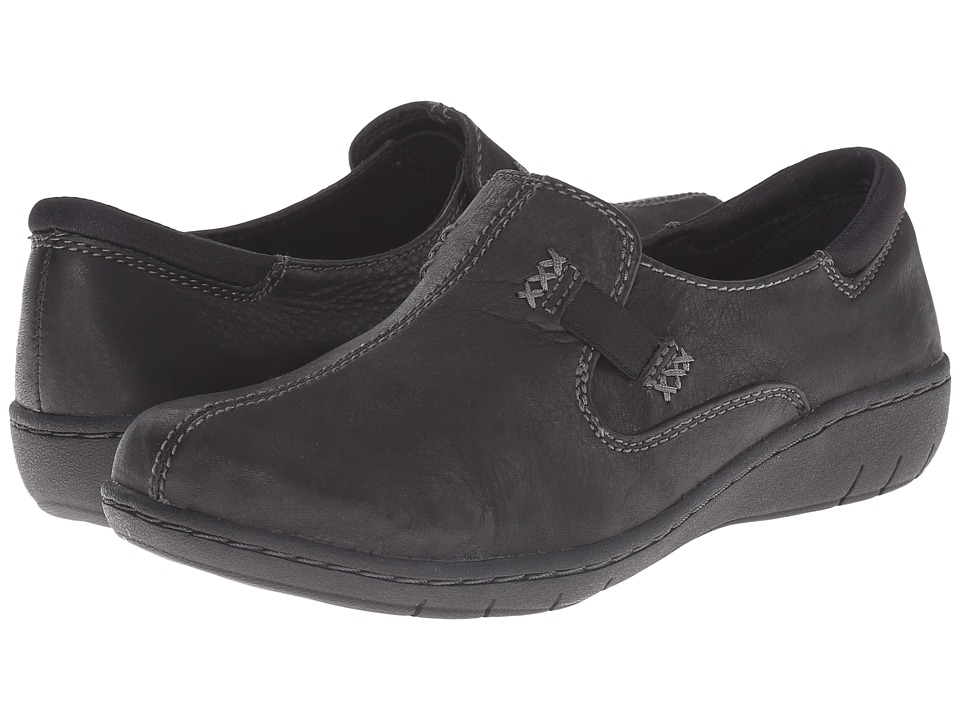 SKECHERS - Washington (Black) Women's Shoes