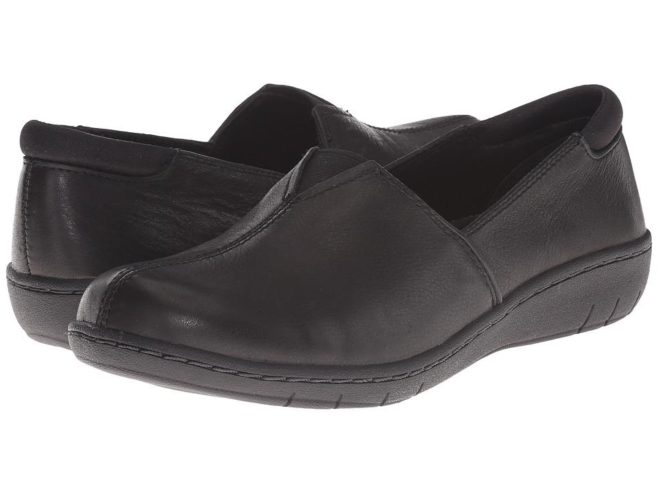 SKECHERS - Washington - Seattle (Black) Women's Shoes