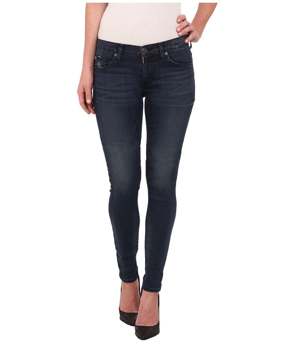 Hudson - Krista Super Skinny Jeans in Overtone (Overtone) Women's Jeans