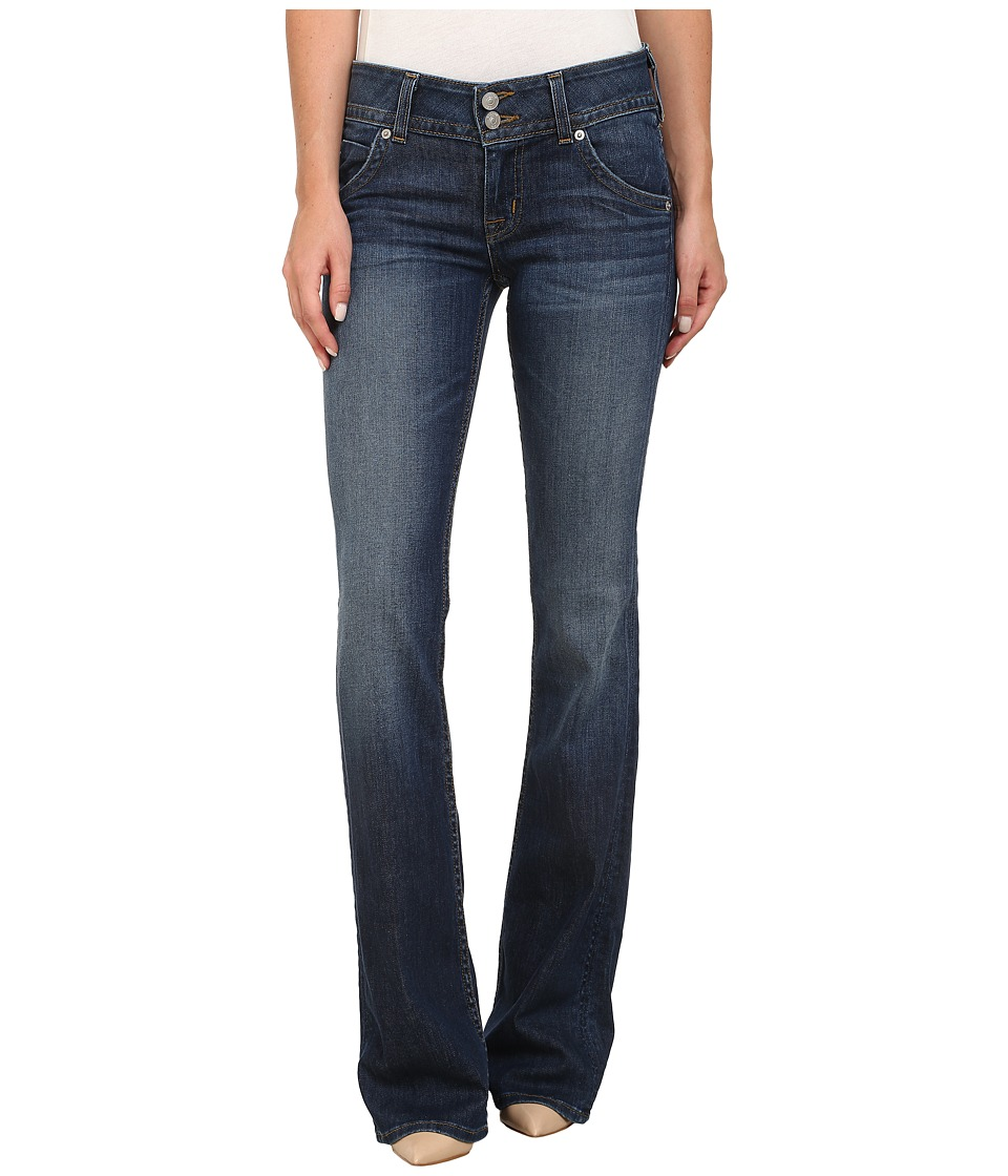 Hudson - Signature Bootcut Jeans in Enlightened (Enlightened) Women's Jeans