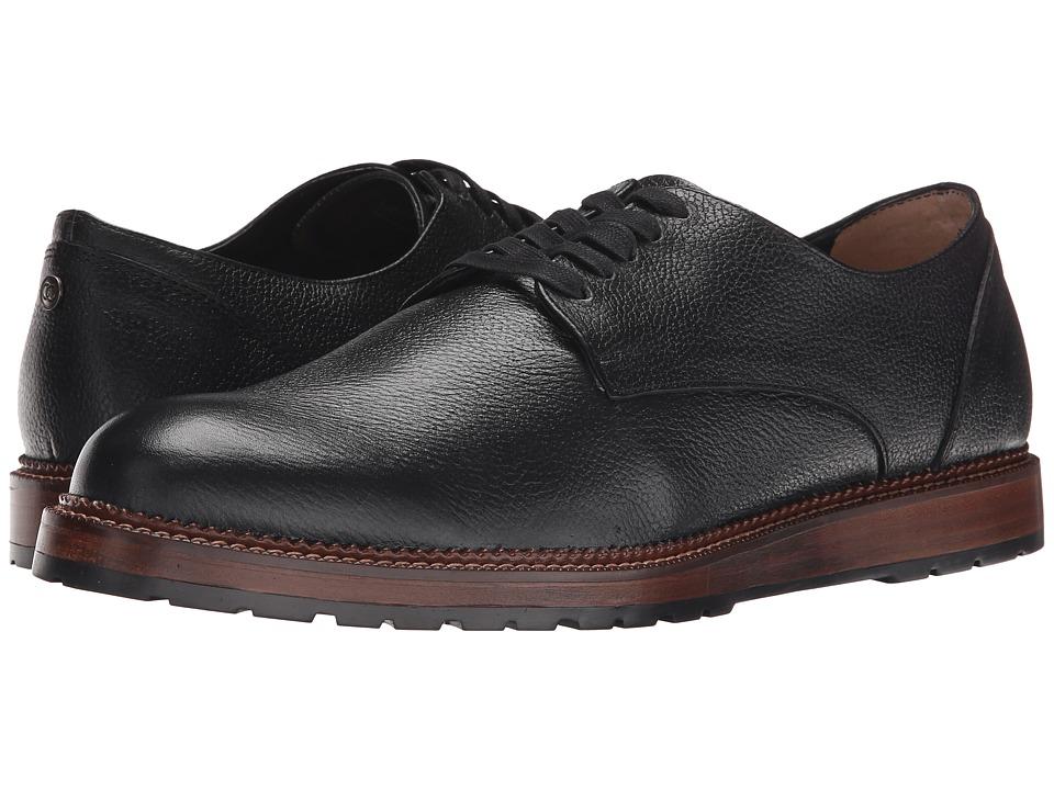 Dr. Scholl's - Bridges - Original Collection (Black) Men's Lace up casual Shoes