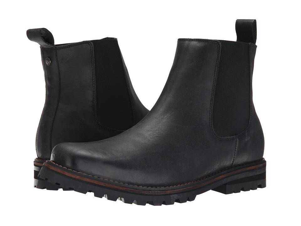 Dr. Scholl's - Ripley - Original Collection (Black) Men's Shoes
